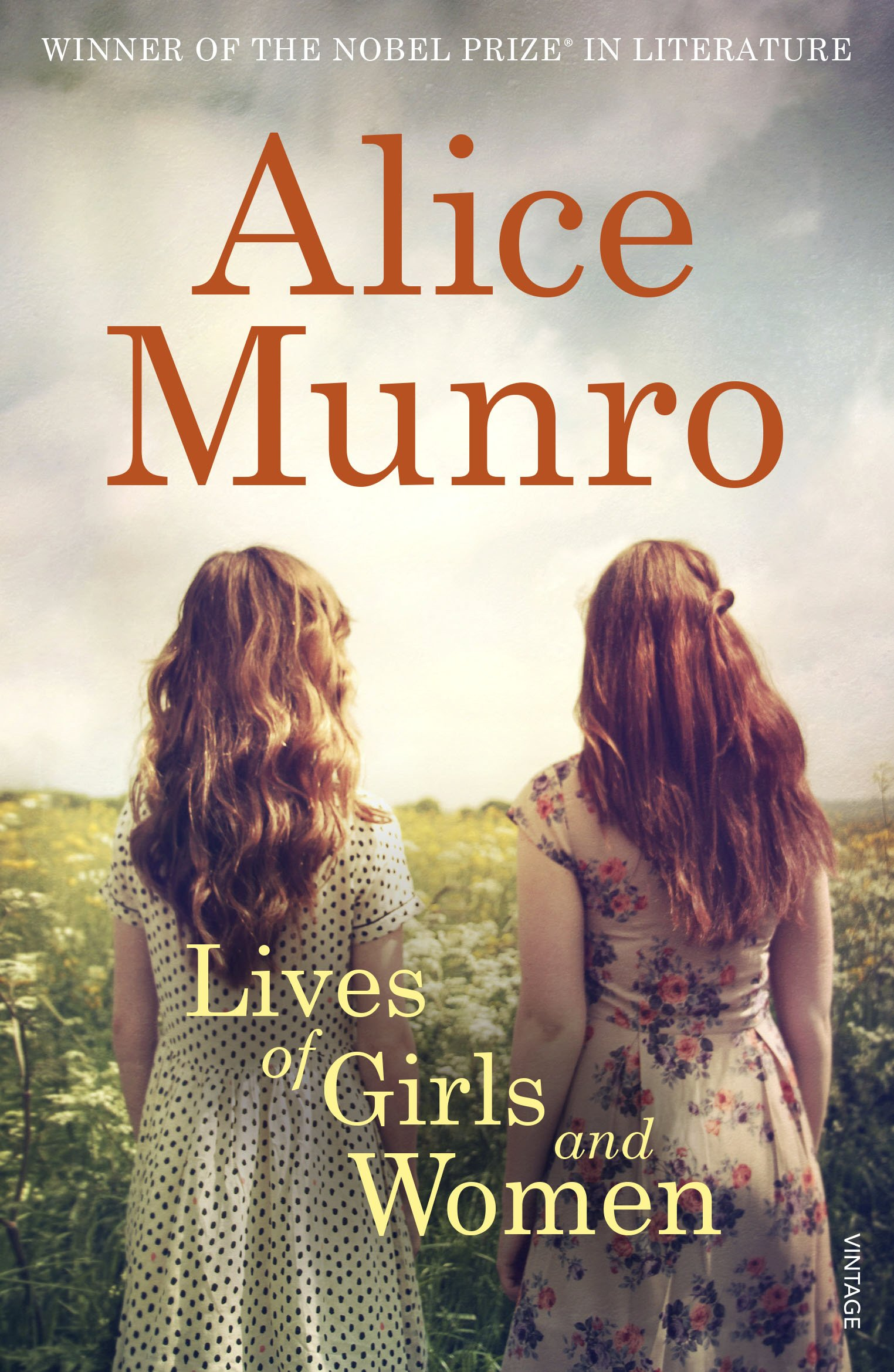 Lives Of Girls And Women: Amazon.es: Alice Munro: Libros en idiomas extranjeros