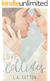 Love Collides (Fate's Love` Book 3)