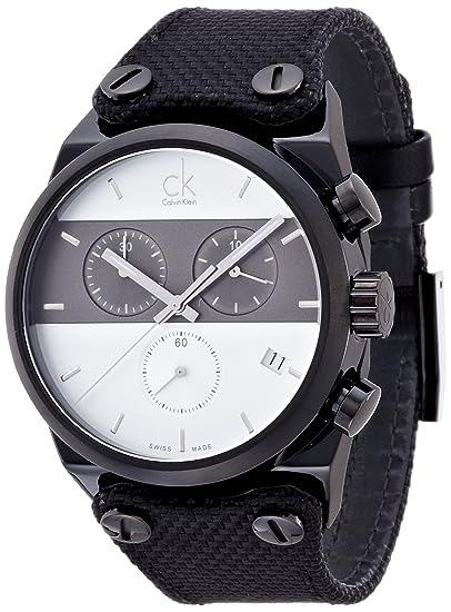 Reloj Calvin Klein - Hombre K4B384B6