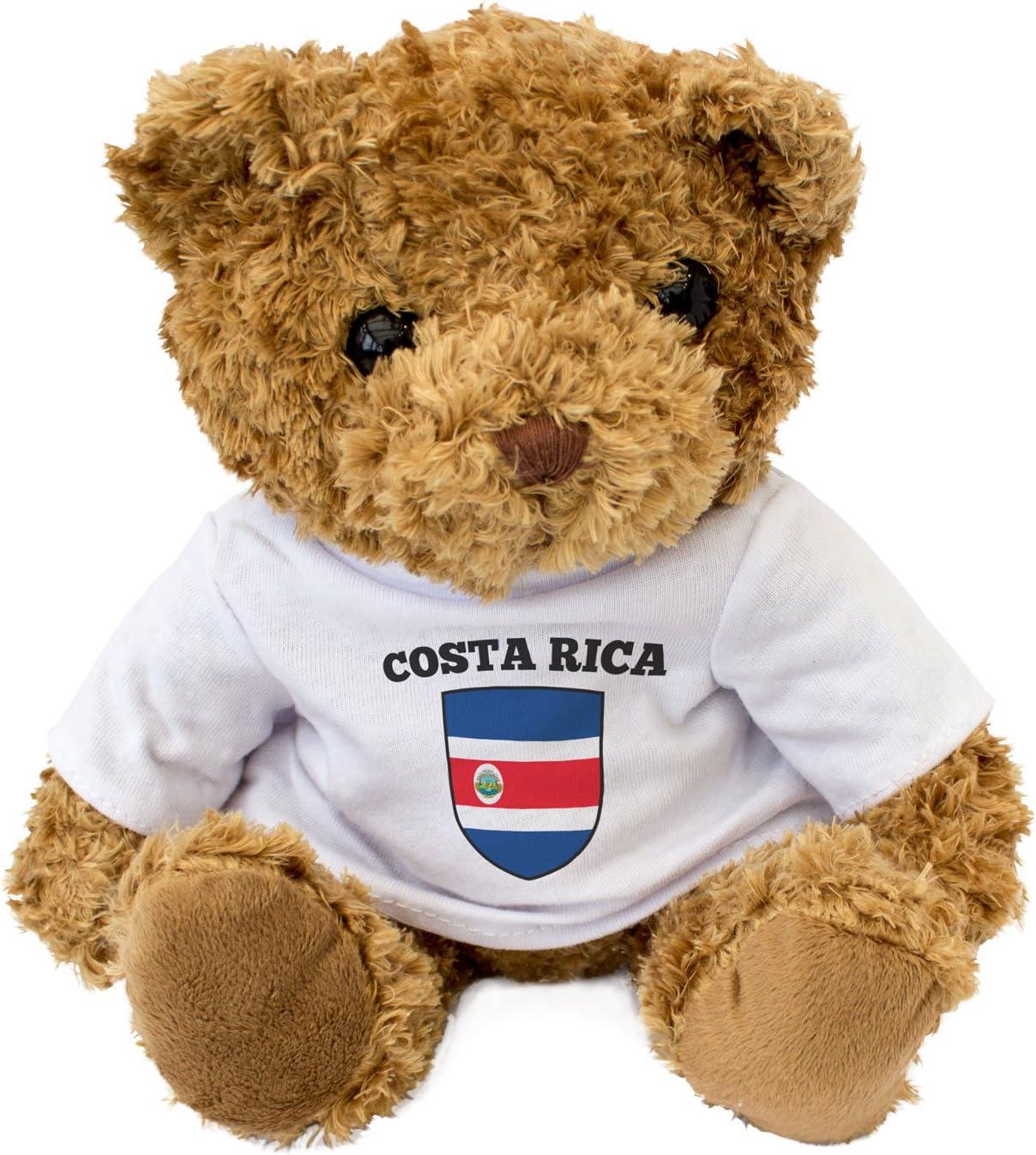 Brown Teddy Bear Pennant Flag
