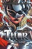 La dea del tuono. Thor: 1
