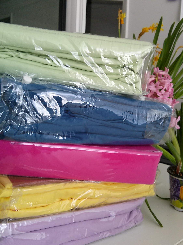 California King Tache Home Fashion 505-RP-DCS-CK Duvet Cover Set Pink