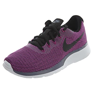 Amazon.com | NIKE Tanjun Racer Women Sneakers Light Carbon ...