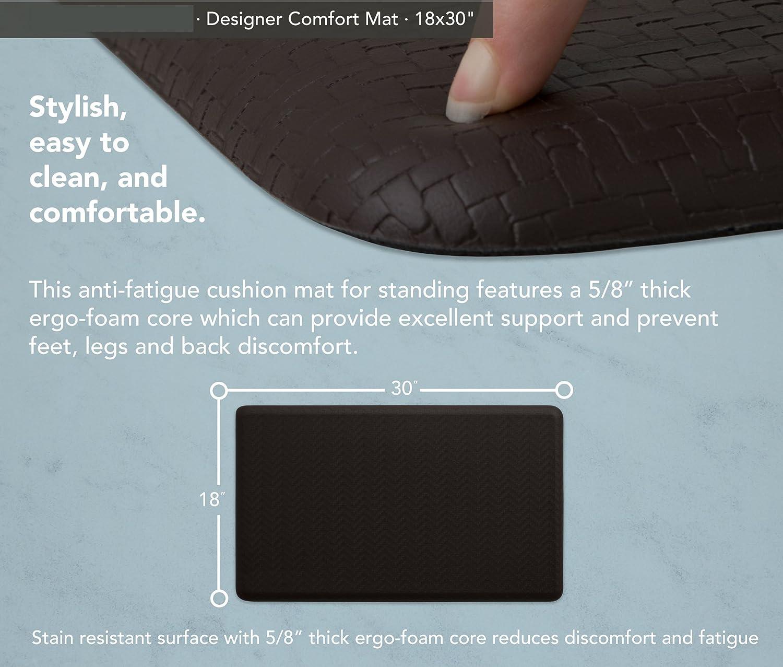 Amazon.de: NEWLIFE von GelPro Designer Anti-Müdigkeit Komfort Küche ...