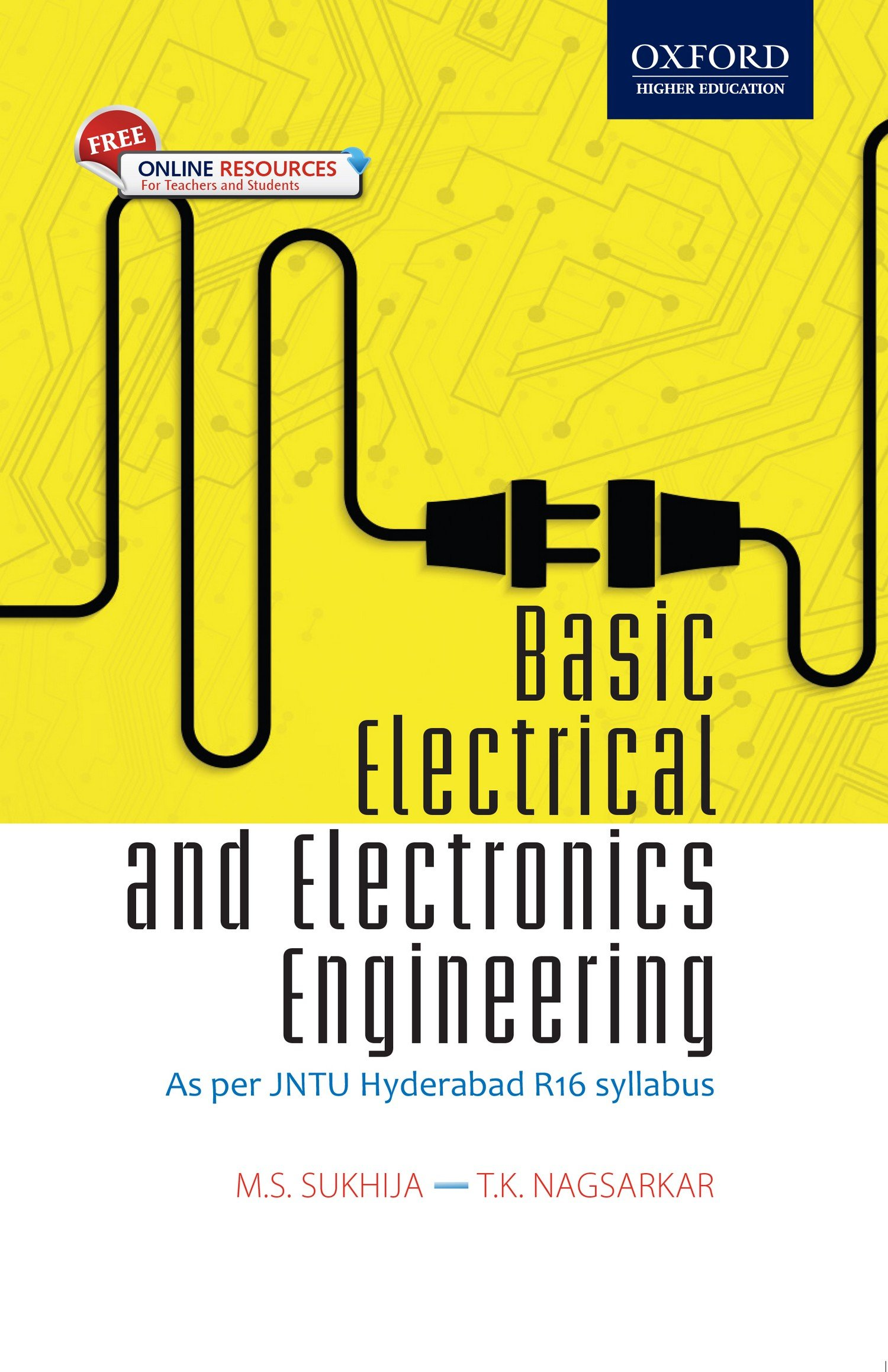Buy Basic Electrical And Electronics Engineering For Jntu