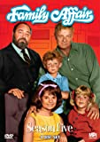 Family Affair: Season 5 [Import USA Zone 1]