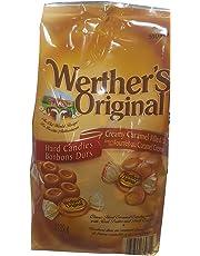 Werther's Original, Hard candies, 1,139 g (40.1 oz)
