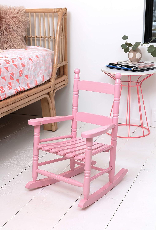 Fabulous Jack Post Kn 10P Knollwood Classic Childs Porch Rocker Pink Ibusinesslaw Wood Chair Design Ideas Ibusinesslaworg