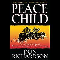 Peace Child (English Edition)