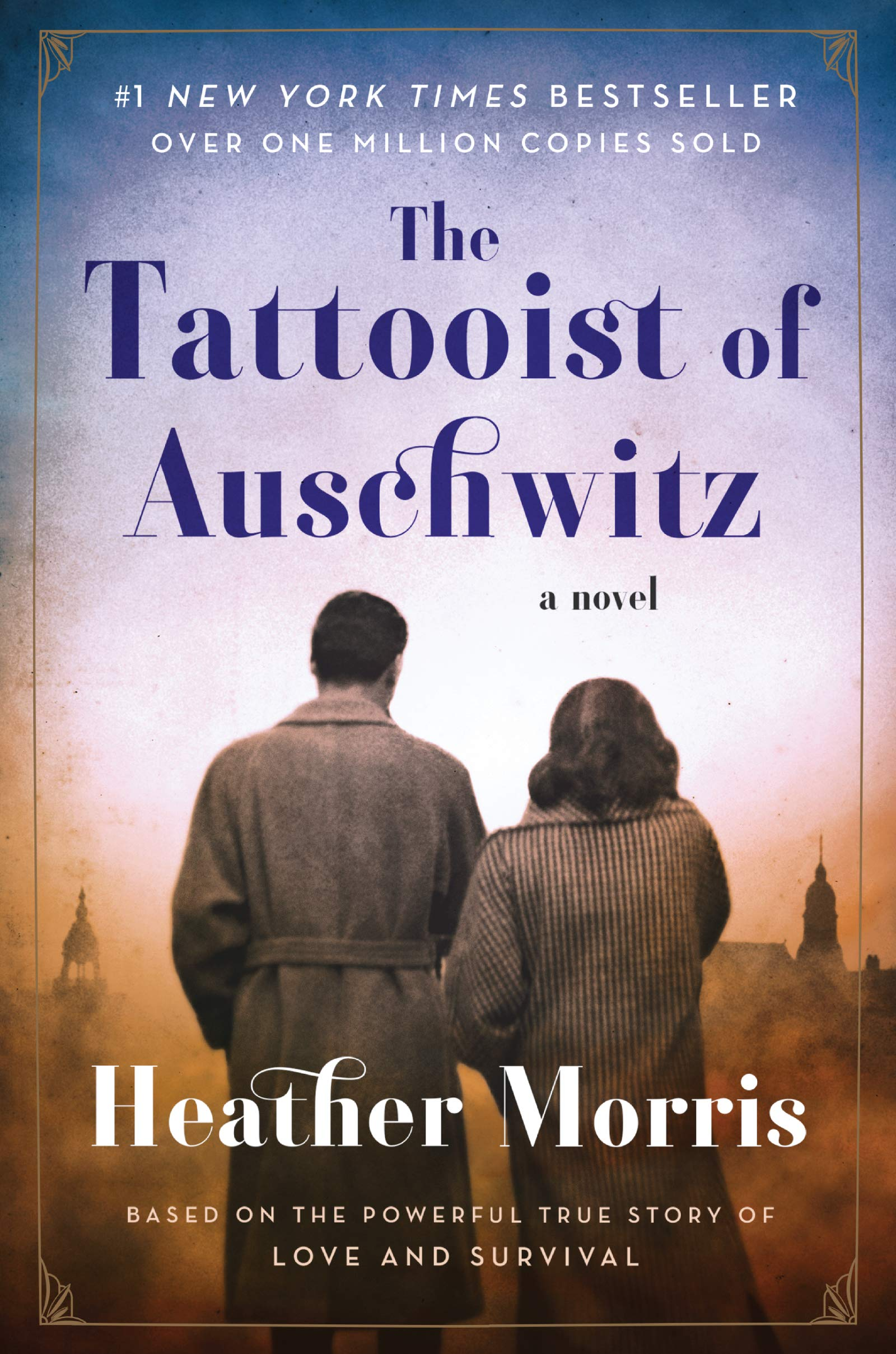 Image result for the tattooist of auschwitz by heather morris""