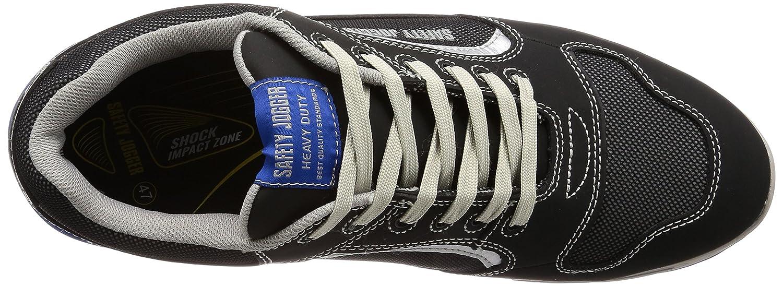 /Zapatillas de Seguridad Safety Jogger Raptor S1P Metal Free/
