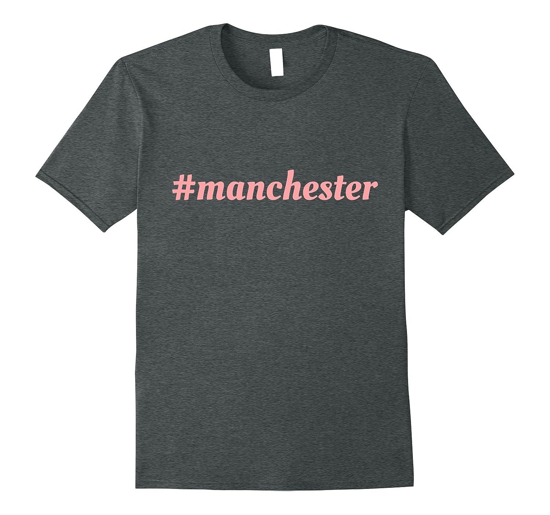 Manchester England t-shirt-Vaci