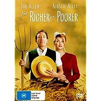 For Richer or Poorer