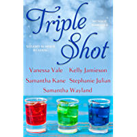 Triple Shot: A Menage Collection (English Edition)