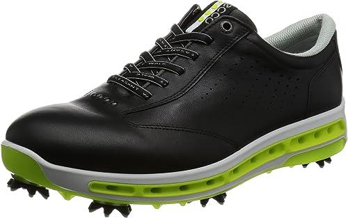 ECCO Men's Cool Gore-Tex Golf Shoe