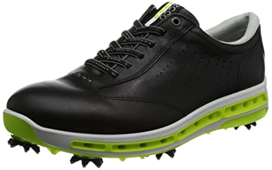 lovely luster new styles buy sale ECCO Men's Cool Gore-Tex Golf Shoe