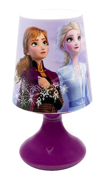 Amazon.com: Joy Toy- Disney Frozen 2 Mini LED Lamp ...