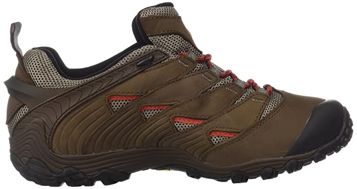 Great Value Trekker Boots MERRELL Cham 7 Limit J12779