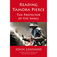 Reading Tamora Pierce, 'Protector of the Small' (Genre Fiction Sighlines)