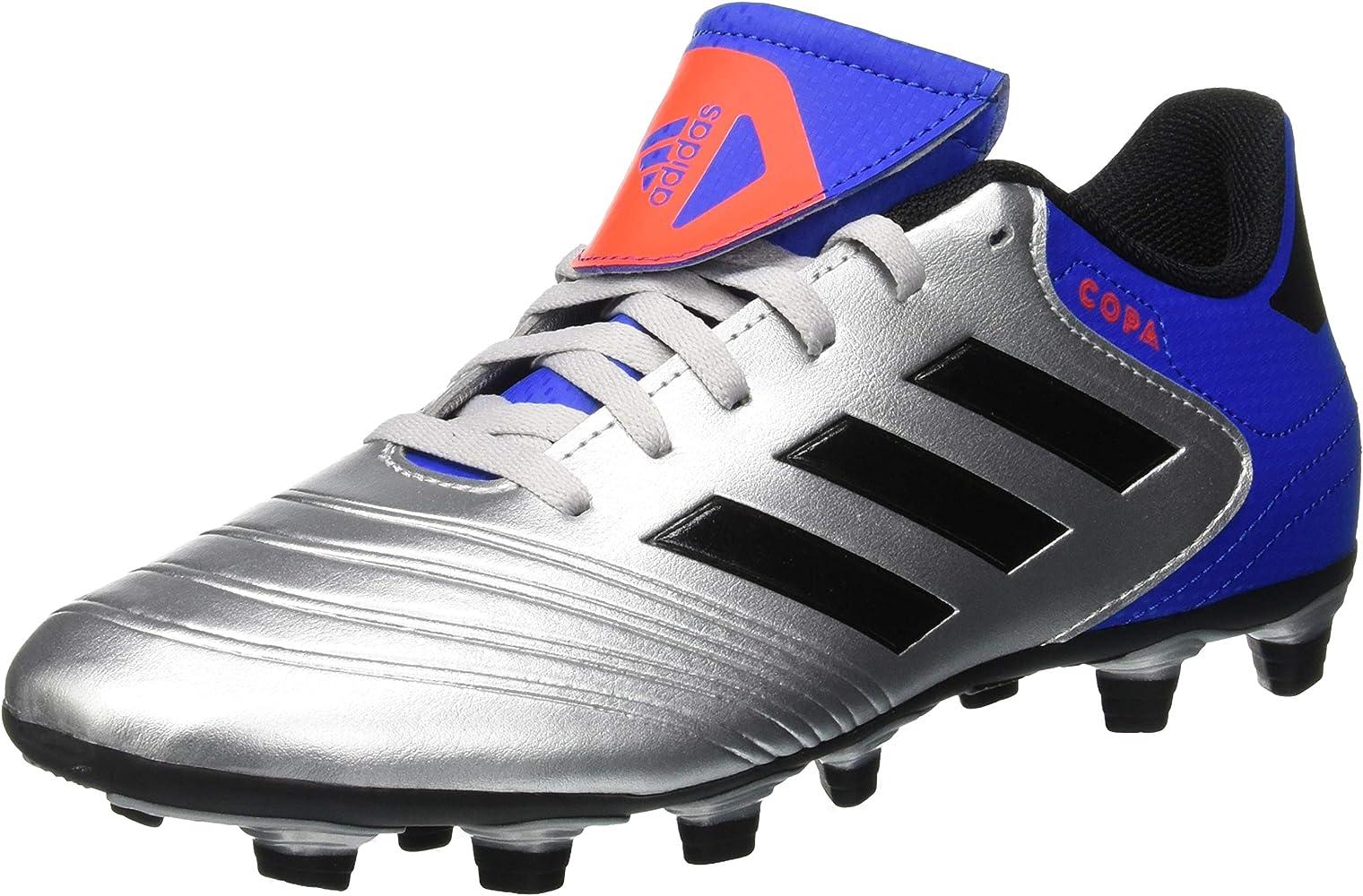 Chollo Botas de fútbol Adidas Copa 18.4 FXG para hombre por
