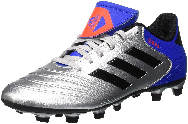 Adidas Herren Copa 18.4 Fxg Fußballschuhe, schwarz mat Sehr gut