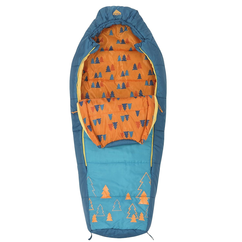 Amazon Kelty Woobie 30 Degree Kids Sleeping Bag Hot Pink