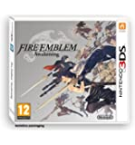 Fire Emblem : Awakening [import anglais]