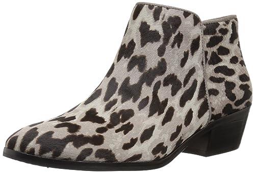 2ade9f4515e Sam Edelman Women s Petty Ankle Boot  Amazon.ca  Shoes   Handbags