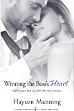 Winning the Boss's Heart (Entangled Indulgence)