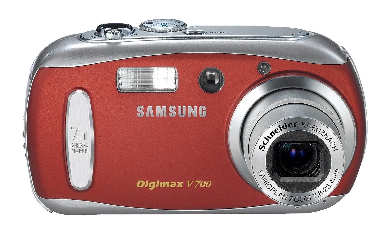 Samsung digimax k driver - FOUND