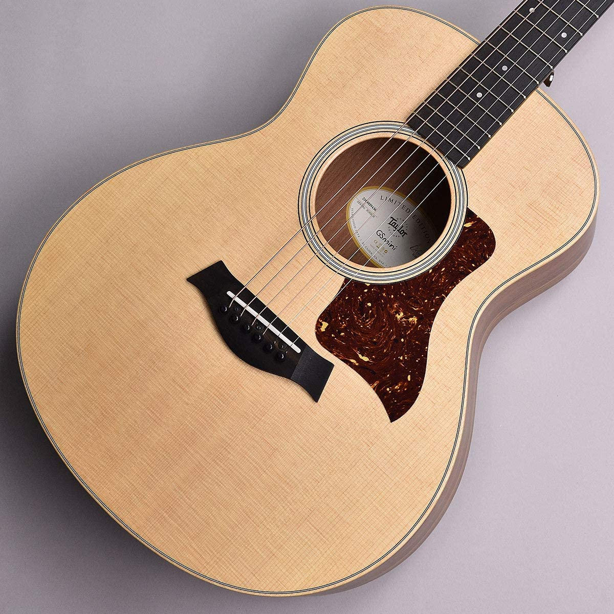 Taylor GS Mini-e Ovangkol Limited S/N:2104039436 ミニアコースティックギター【エレアコ】 テイラー