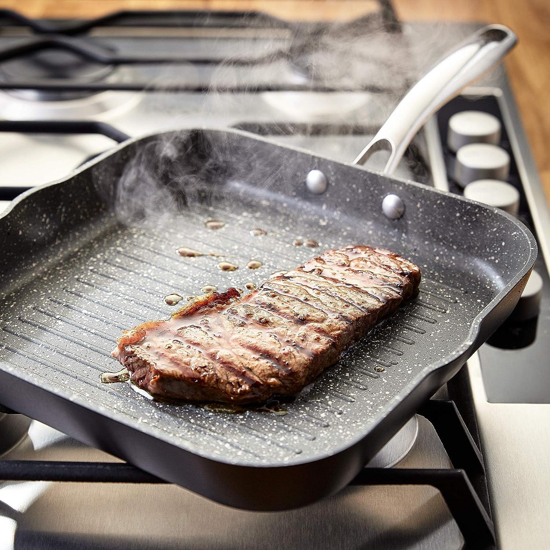 Stellar SP56 Rocktanium Grill pan