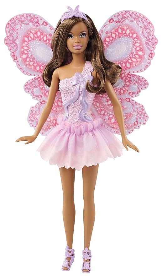 Barbie Fairy Nikki Doll by Barbie