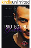 Protecting Goddess (Special Forces: Operation Alpha) (A SEALed Fate Book 2)