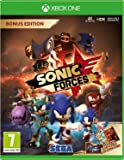 Sonic Forces Bonus Edition (Xbox One)