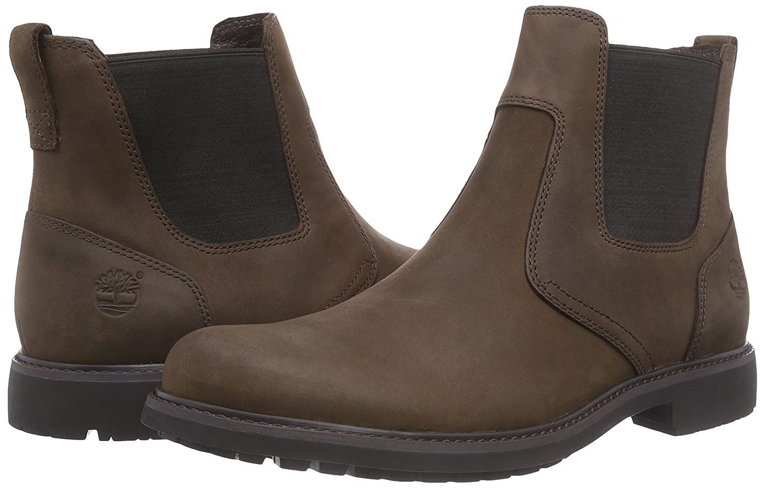 c5d0899238e Timberland Stormbuck Pull-On, Men's Chelsea Boots