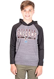 Heather Gray NFL Seattle Seahawks Ultra Game Mens SS POLY CREW NECK TEE Medium