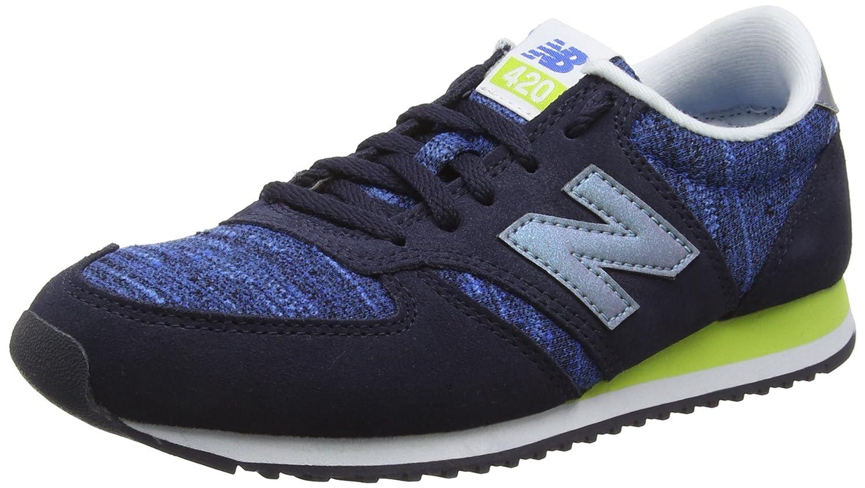 TALLA 39 EU. New Balance 420, Zapatillas de Running para Mujer