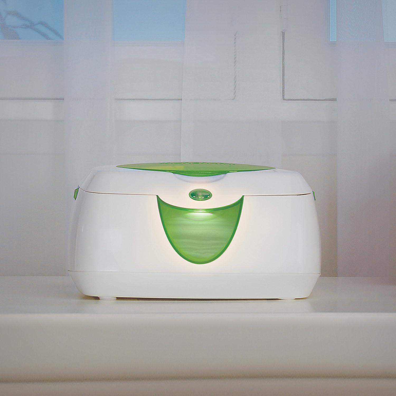 Munchkin 10049 Warm Glow Wipe Warmer one color one size