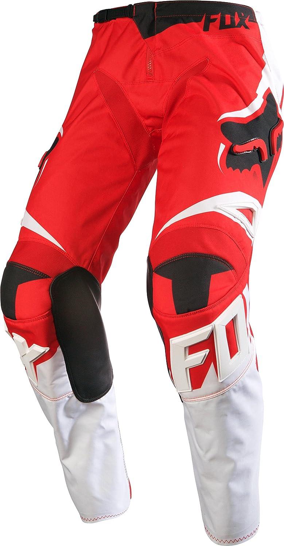 Fox Racing 2016 180 Pants - Race (34) (RED) 180 Race