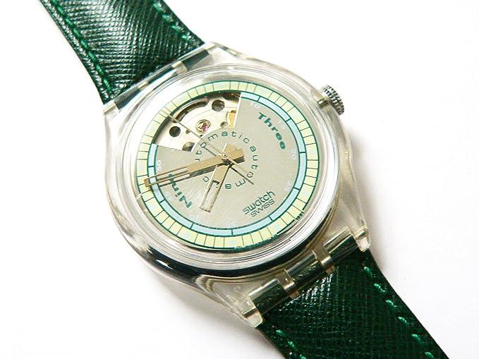 Swatch - Reloj Swatch - SAK100 - Francois 1ER - SAK100: Amazon.es: Relojes