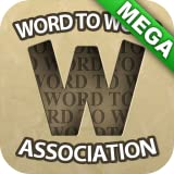 Word to Word (Mega) - A fun and addictive free word association game