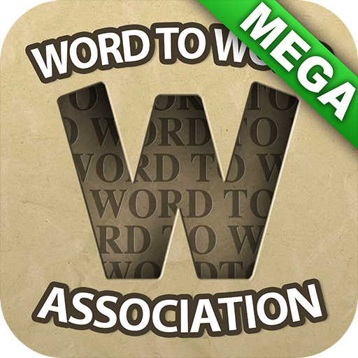 Word to Word (Mega) - A fun and addictive free word association ()