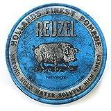 REUZEL ルーゾーストロングホールドポマード  12oz.-340g 【青】340g <水溶性: ストロングホールド>