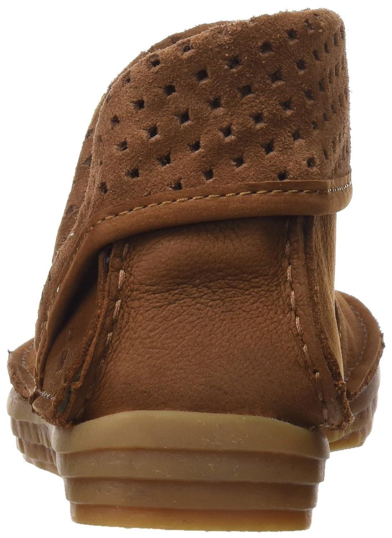 El Naturalista Damen N5045 Kurzschaft Stiefel    594ffd