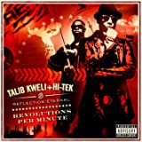 Just Begun [Feat. Jay Electronica, J. Cole And Mos Def] [Explicit]
