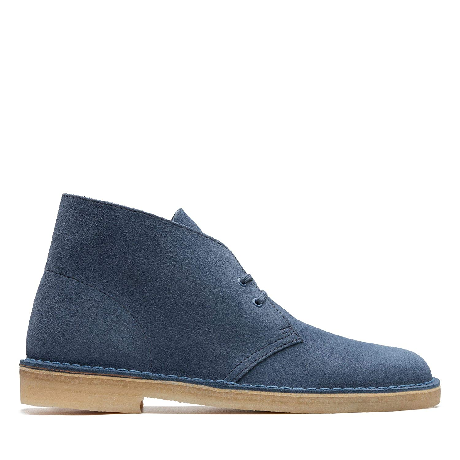 97d49e8374d621 Clarks Originals Men's Desert Boot Derbys: Amazon.co.uk: Shoes & Bags