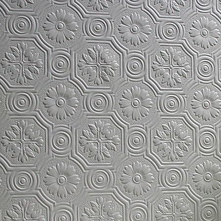 Anaglypta Wallpaper Spencer RD0151