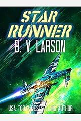 Star Runner Kindle Edition