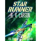 Star Runner (Star Runner Series Book 1)